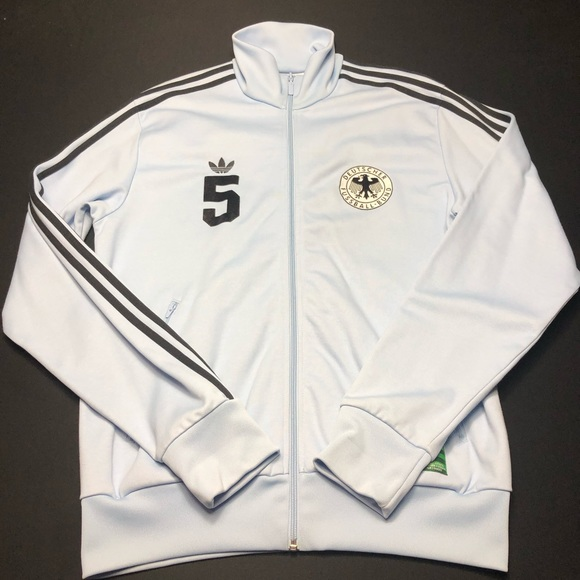 Men's Germany Der Jacket Soccer Adidas Kaiser SzVpqUGM